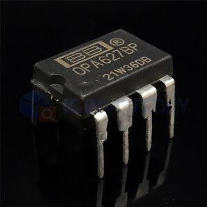 OP-AMP-IC-BURR-BROWN-BB-TI-DIP-8-OPA627BP-OPA627BPG4