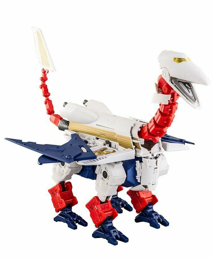 Mm R - 36 inventor original Bird Design Juguete Robot