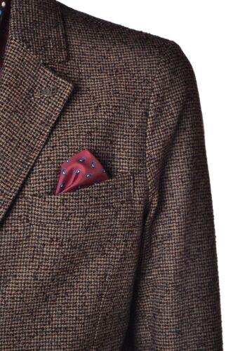 Capispalla Uomo giacche Marrone Bob 4257808c191009 UnHO8Ywnxq