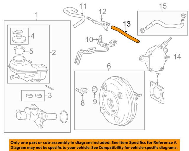 Toyota Corolla Vacuum Diagram