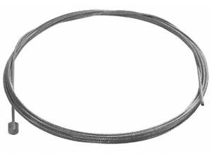 CW/_ CG/_ KE/_ 10Pcs 1.75M Bike Bicycle Shift Derailleur Stainless Steel Inner Wire