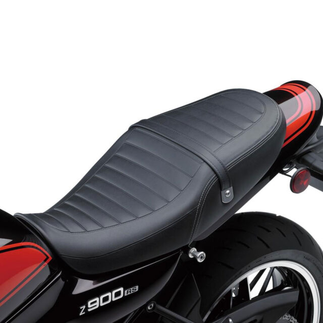 Genuine Kawasaki Z 900 RS Cafe 2018 Motorcycle Low Lower Seat Z900RS