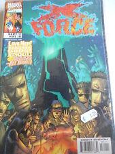 X-FORCE n°81 1998 ed. Marvel Comics [SA1]