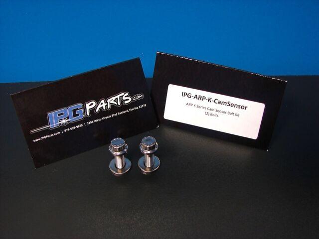 ARP Cam Sensor Bolts Kit Honda / Acura K20 K24 K20A2 K20Z1 K20Z3 K24A K24A2