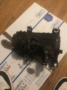 2002 chevy suburban 1500 ac a c air conditioning compressor ebay ebay