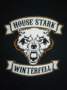 T-Shirt-Game-of-Thrones-Girly-Damen-Groesse-L-NEU