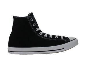 Details about Mens Converse Chuck Taylor All Star Hi Top Black M9160