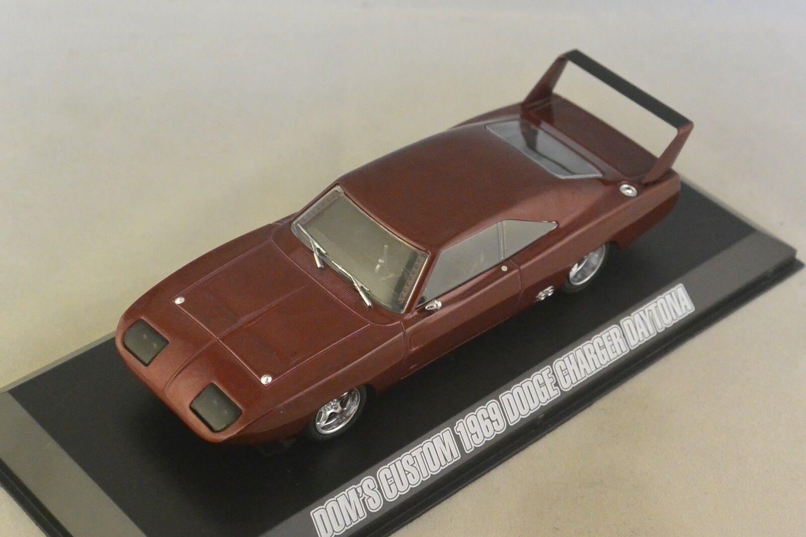 vertLIGHT 86221 - Dodge charger Daytona Fast and Furious 6 2013 1 43