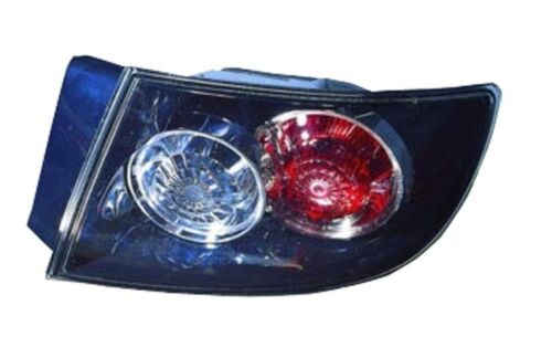 Mazda 3 Saloon 03-09 droit de feu arrière AK
