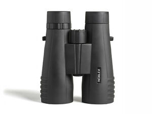 NOBLEX-Fernglas-8x56-Vector-mit-Tasche-Jagd-Ansitz-Vorfuhrstuck-wie-Neu
