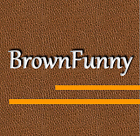 brownfunny