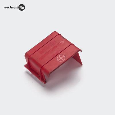 abdeckung batterie pluspol smart 451 ebay. Black Bedroom Furniture Sets. Home Design Ideas