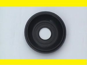 Kawasaki W 650 Gasschieber Membrane für Vergaser diaphragm