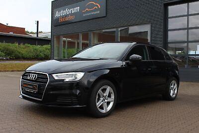 Annonce: Audi A3 1,6 TDi 110 Sportback S... - Pris 194.800 kr.