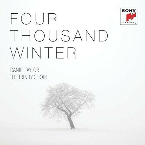Daniel Taylor - Four Thousand Winters [New CD] Canada - Import