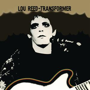 Lou-Reed-Transformer-New-Vinyl-LP-150-Gram-Rmst