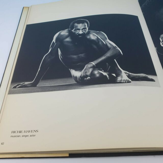 New York Nude by Charles R. Collum (1981, Hardcover) for