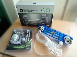 pro diy co2 generator kit for planted aquarium d501 with 4. Black Bedroom Furniture Sets. Home Design Ideas