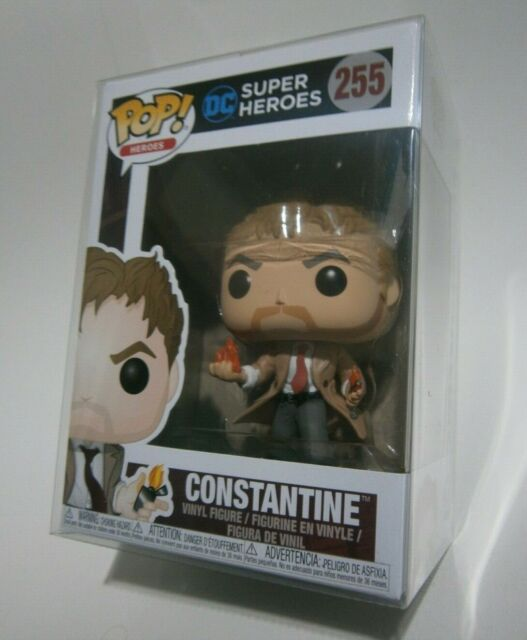 DC Comics Vinyl-FUN34697 Constantine Pop
