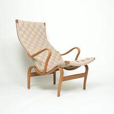 Bruno Mathsson Pernilla Lounge Chair Karl Mathsson Sweden Herman Miller Knoll