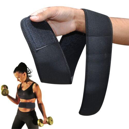 Ladies Neoprene Hot Body Waist Slimming Sweat Yoga Belt GYM Thermal Trainer Belt