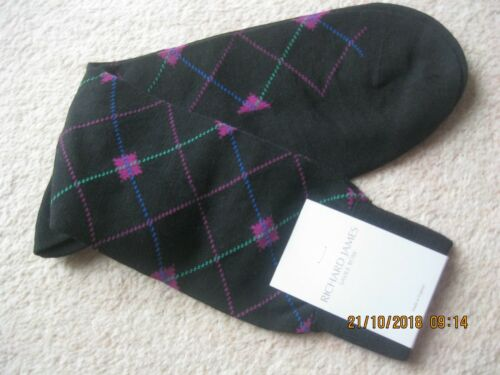 Richard James by Pantherella Who make the Worlds Best Socks Size 9.5-11.5