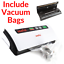 Commercial-Vacuum-Sealer-Machine-Seal-a-Meal-Food-Saver-System-With-Free-Bags thumbnail 1