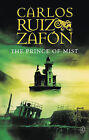 The Prince of Mist by Carlos Ruiz Zafon (Paperback, 2010)