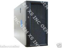 Intel Sc5600brp Server Chassis 750w, 5u Bulk Packaging