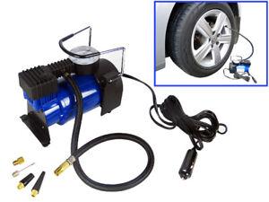 Hyfive-Heavy-Duty-Portable-12v-Air-Compressor-Tyre-Pump-Car-Van-Tyre-Inflator
