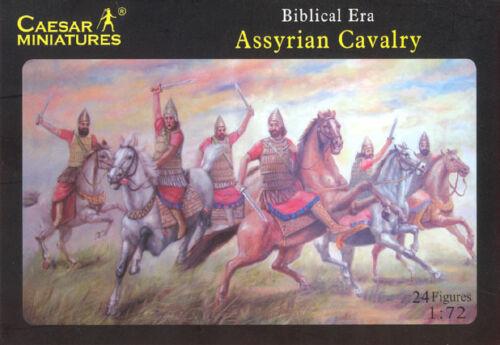 Assyrian Cavalry Caesar Miniatures H010 1:72
