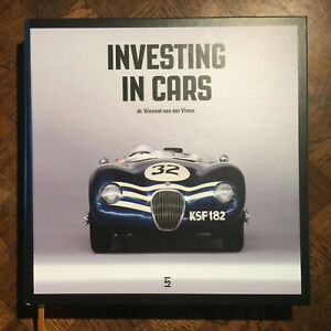 Investing in cars. The only book on explication of the demand for classic cars.