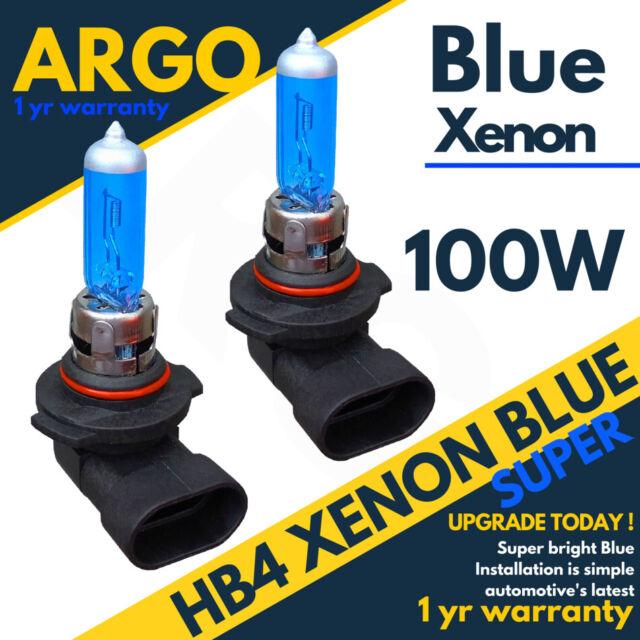 6000k VIRTUAL DAYLIGHT XENON HID UPGRADE KIT HB4 9006