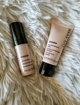 Mary Kay Microdermabrasion Pore Minimizer Deluxe Travel Set Ebay