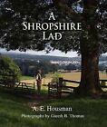 A Shropshire Lad by A. E. Housman (Hardback, 2009)