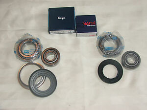 TRAILER-WHEEL-BEARING-KIT-BOAT-BOX-TANDEM-CARAVAN-JAPANESE-BEARINGS-FORD-HUBS