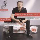 Prokofiev: Sinfonia Concertante; Tcherepnin: Suite for cello solo; Crumb: Sonata for cello solo Super Audio CD (CD, Jun-2009, Channel Classics)