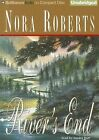 River's End by Nora Roberts (CD-Audio, 2011)