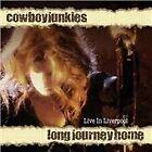 Cowboy Junkies - Long Journey Home (Live Recording/+2DVD, 2011)