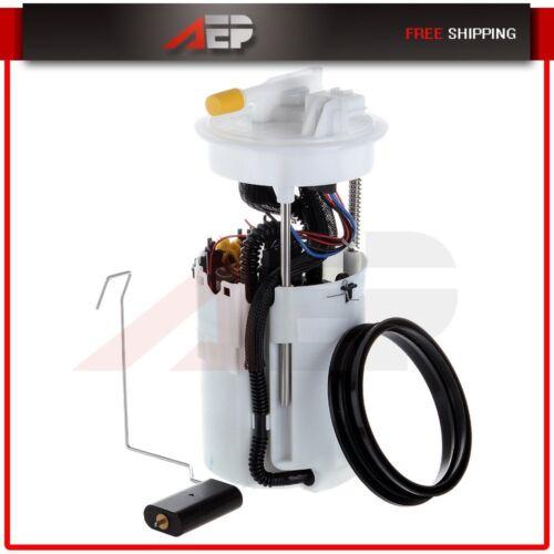 Fuel Pump Fits 2002-2003 Altima 4-Door V6-3.5L L4-2.5L for 323-58776