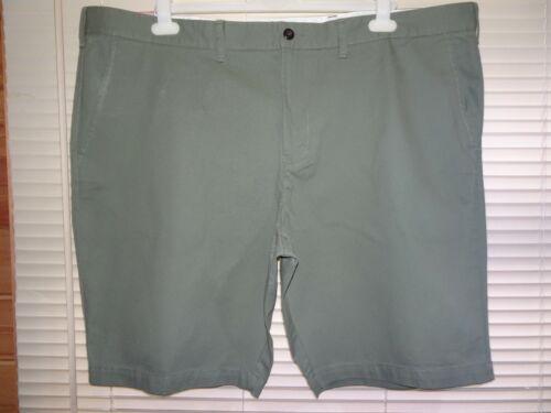 Bnwt ** léger ** M/&s Medium Vert Short Chino Taille 46