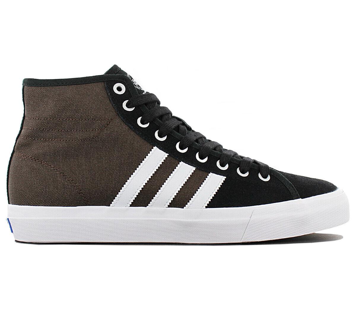 Adidas Originals matchcourt High RX Mens Sneaker shoes BB8590 NICE NEW