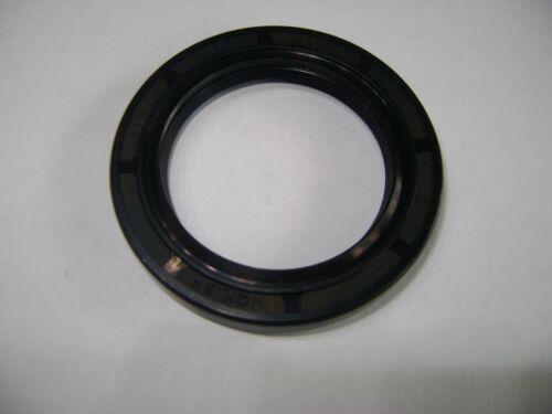 DUST SEAL 35mm X 50mm X 7mm NEW TC 35X50X7 DOUBLE LIPS METRIC OIL