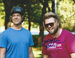 A Good Old Mode Orgie Film Tyler Labine Signé 8x10 Photo AD3 Coa 8R0rgKMo-08042825-832376955