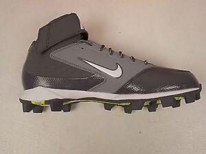 Nike Mid Stile Cleats Keystone 002 Modellato Baseball Huarache 634626 AxqfrwPA