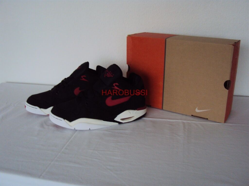 Original Nike Air Bound Flight 307391-061 Vintage 2003 2003 2003 US 10 44 NEU New with Box 3a6feb