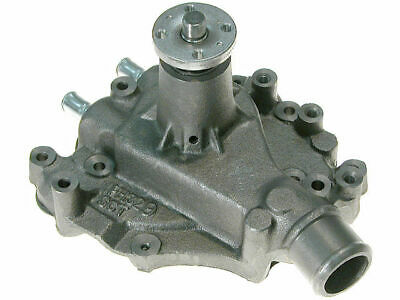 Airtex Engine Water Pump for 1987-1997 Ford F-250 5.0L 5.8L V8 Auxiliary lv