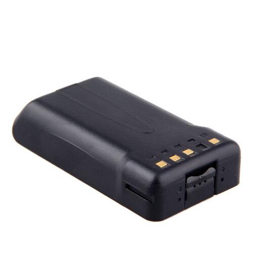 2.0Ah KNB-55L KNB-57L Battery for KENWOOD TK2360 TK3360 NX220 NX320