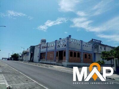 HOTEL EN VENTA EN EL PARAISO ARMERIA COLIMA