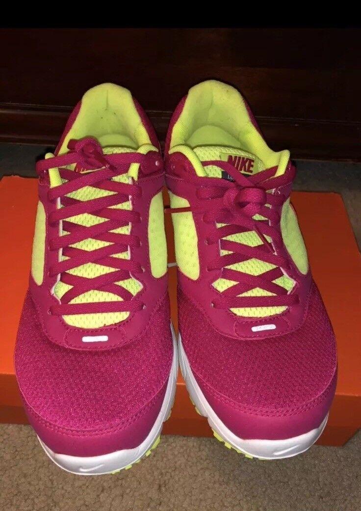 Nike Lunarfly+2 Women shoes shoes shoes  Women's Size  US 8 New In Box 2453b2